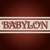 Babylon, Wishaw icon