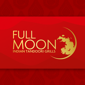 Full Moon Indian, Halesowen icon