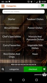 Rice N Spice, Colchester screenshot 2