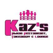 Kaz's Indian Takeaway icon