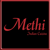 Methi Indian Cusine Takeaway icon