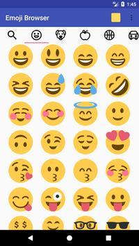 Emoji Browser poster