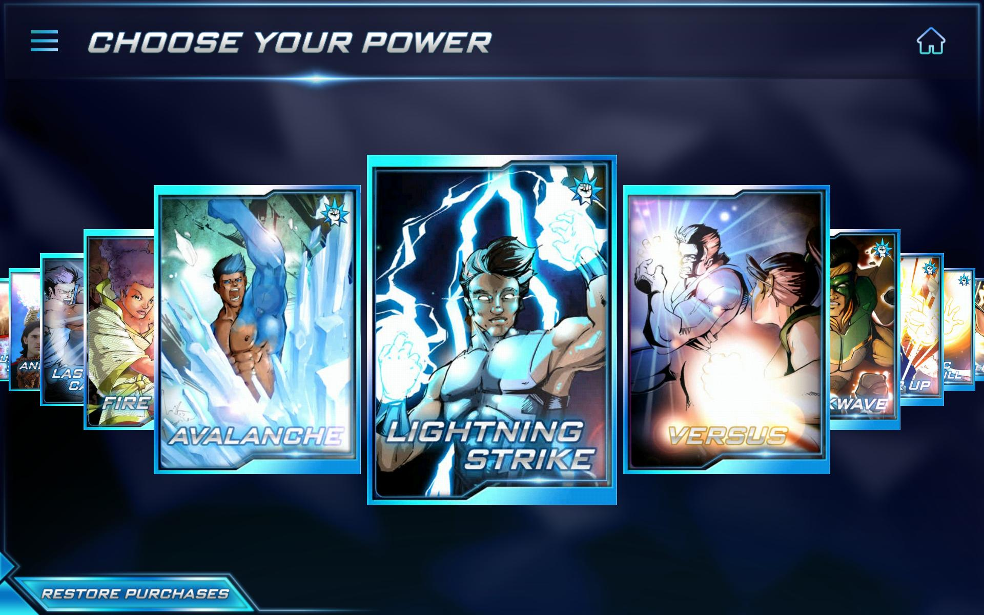 Super Power FX - Be a Superhero! for Android - APK Download