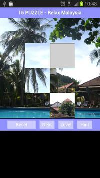 15 Puzzle RM apk screenshot