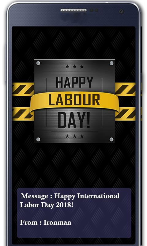 International labor day greeting card frame hd for android apk international labor day greeting card frame hd screenshot 11 m4hsunfo