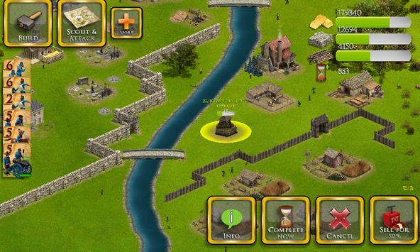 Medieval Wars: Hundred Years War 3D Games | Free APK ...