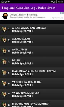 Sholawat Habib Syech screenshot 2