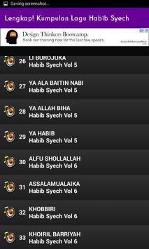 Sholawat Habib Syech screenshot 4