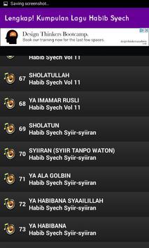 Sholawat Habib Syech screenshot 8