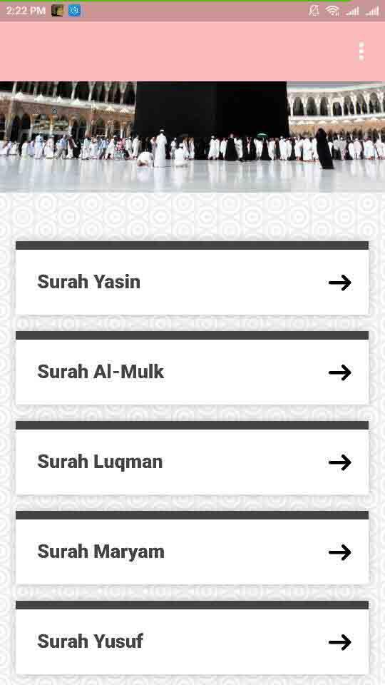 Surah During Pregnancy for Android - APK Download