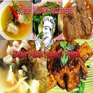 Kuliner Indonesia apk screenshot