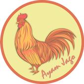 Wallpaper Ayam Jago icon