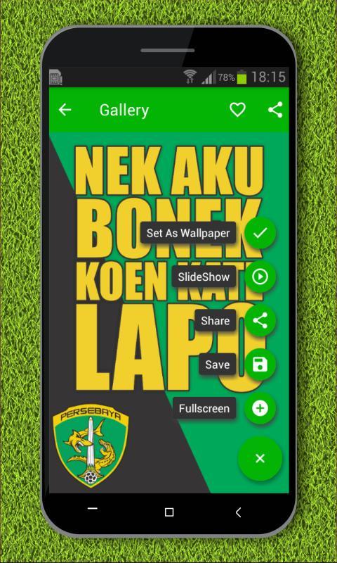 Wallpaper Bonek Hd Terbaru For Android Apk Download