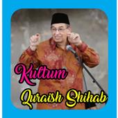 Kultum Motivasi Quraish Shihab icon