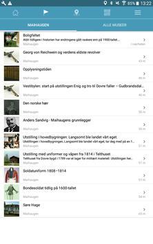 KulturPunkt apk screenshot