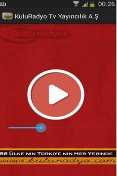 KuluRadyo Tv poster