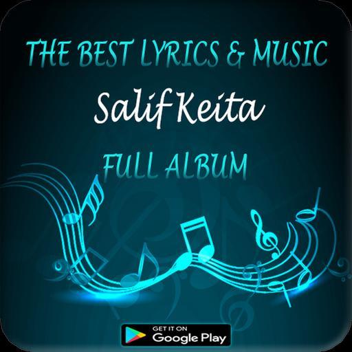 Salif keita on amazon music.