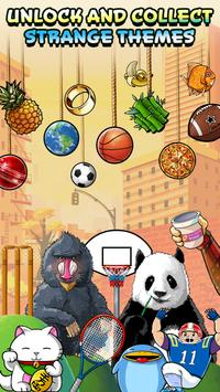 Basket Fall screenshot 2