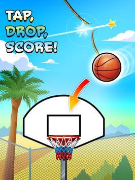 Basket Fall screenshot 9