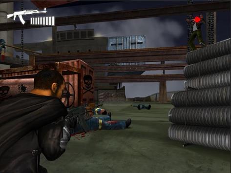 وحدة النمر: كتاب الألعاب 1 screenshot 4
