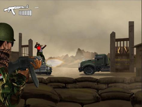 وحدة النمر: كتاب الألعاب 1 screenshot 3