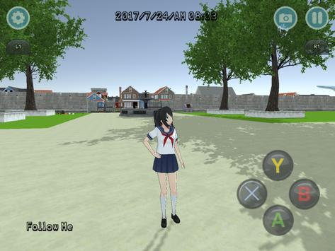 High School Simulator 2017 스크린샷 8