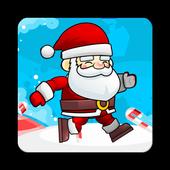 Santa Claus Christmas Adventure icon