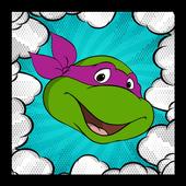 Baby Ninja Turtle Super Adventure icon