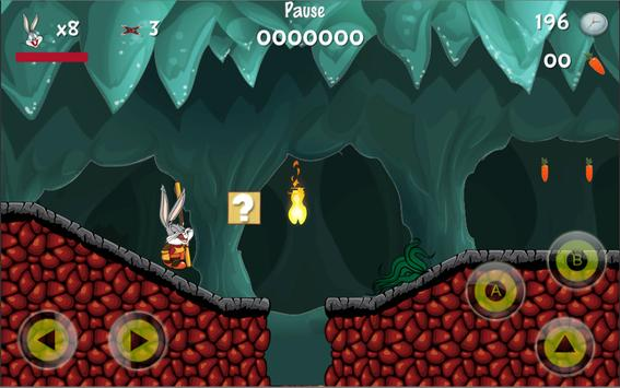 Bugs Bunny Super Adventure screenshot 1