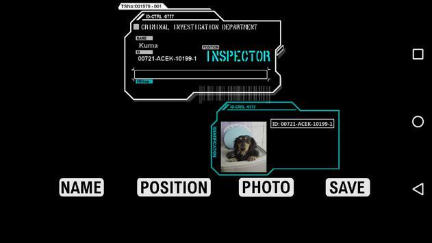 PScanner apk screenshot