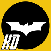 Haze - Superheroes and Villains Wallpapers icon