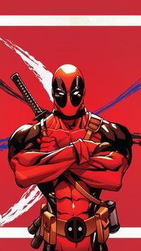 Haze - Superheroes and Villains Wallpapers screenshot 6