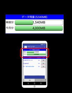 イオンSIMスイッチ(非公式) ポスター
