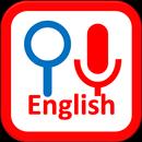 英語音声認識で翻訳&辞書検索 APK