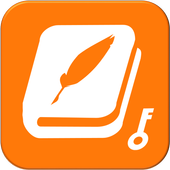 メモ日記(無料のシンプルな日記帳) アイコン