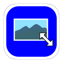 写真のサイズ変更&送信 APK