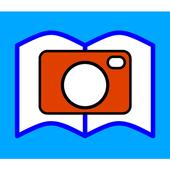 ブックキャプチャー icon