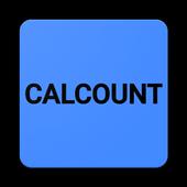 CalCount icon