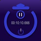 Stopwatch - Lap Timer icon