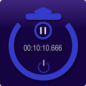 Stopwatch - Lap Timer icon