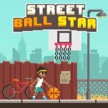 Street Ball Star poster
