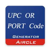 Aircel Port Code icon