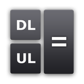 Thruput Calculator icon