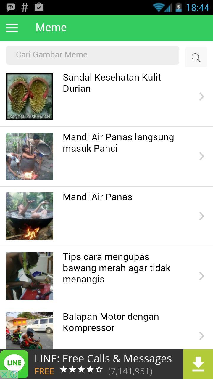 Kumpulan Gambar Lucu For Android APK Download