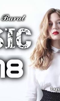Lagu Cover Terbaru 2018 apk screenshot