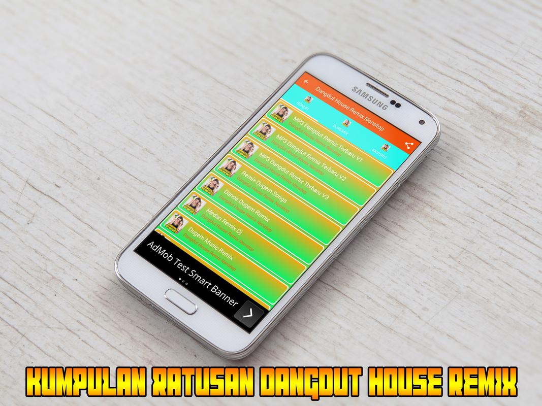 Dangdut House Remix Full Nonstop For Android Apk Download