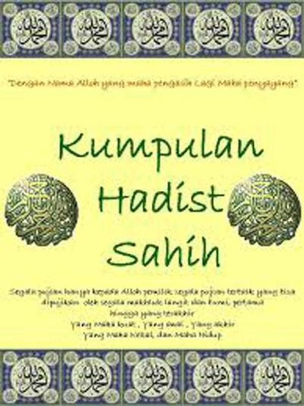 Kumpulan Hadits Shahih For Android Apk Download