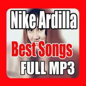 Gudang Lagu Nike Ardilla mp3 icon