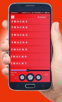 Gudang Lagu Pop Sunda mp3 apk screenshot