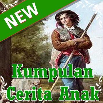 Kumpulan Cerita Anak poster
